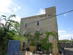 Arts Mill in Grafton WI