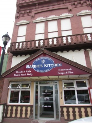 Barbie's Kitchen in Hillsboro, WI