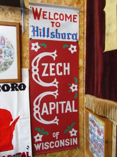 Hillsboro banner