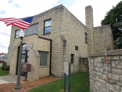 Hillsboro Municipal Building