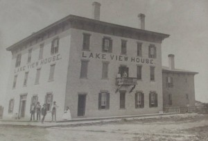 Lakeview House Winneconne