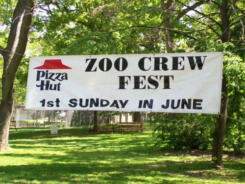 Zoo Crew Fest Baraboo