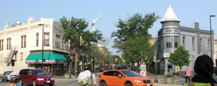300 Block State Street July 2014