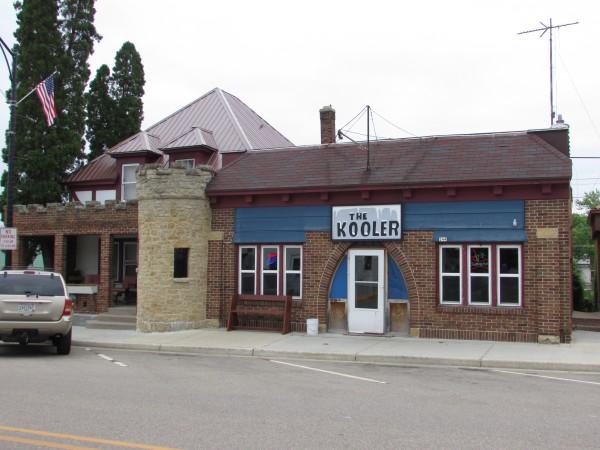The Kooler in Monticello