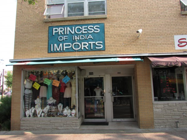 Princess of India Imports