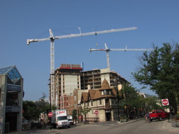 State Street 500 Block