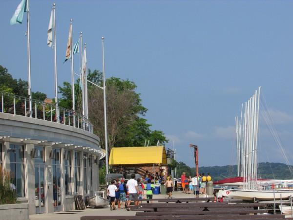 Hoofers Sailing Club Madison
