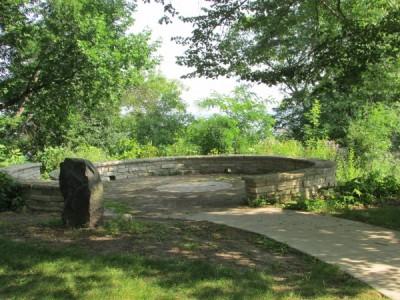 Muir Knoll circle Madison