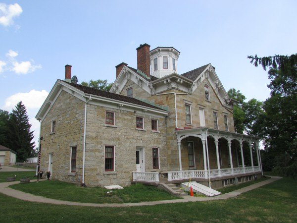Mathias Ham House Dubuque