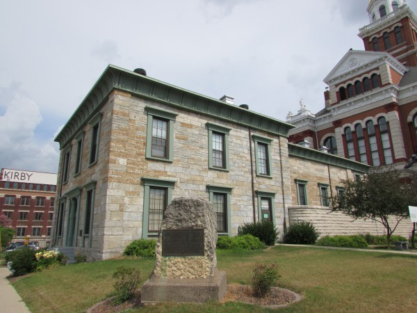 Dubuque Old Jail