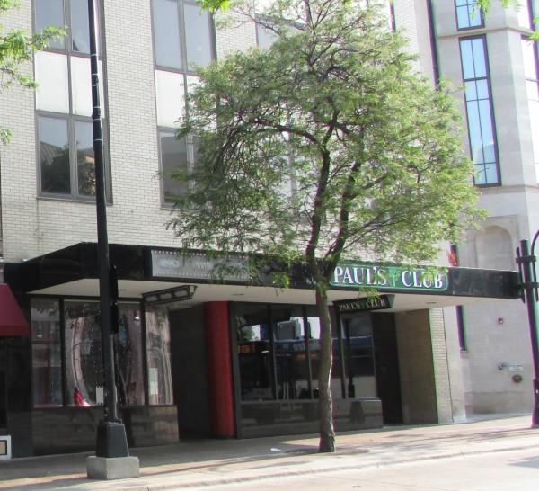 Paul's Club State Street