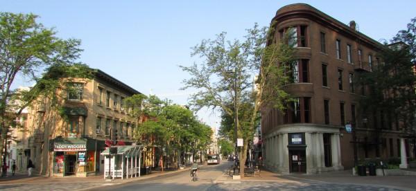 State Street 100 Block