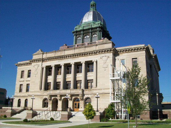 Manitowoc Courthouse