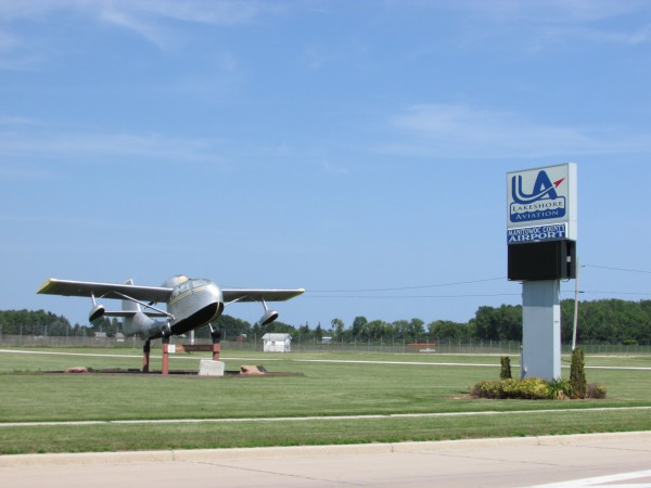 Manitowoc County Airport