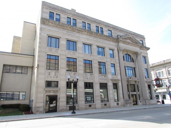 Manitowoc National Bank