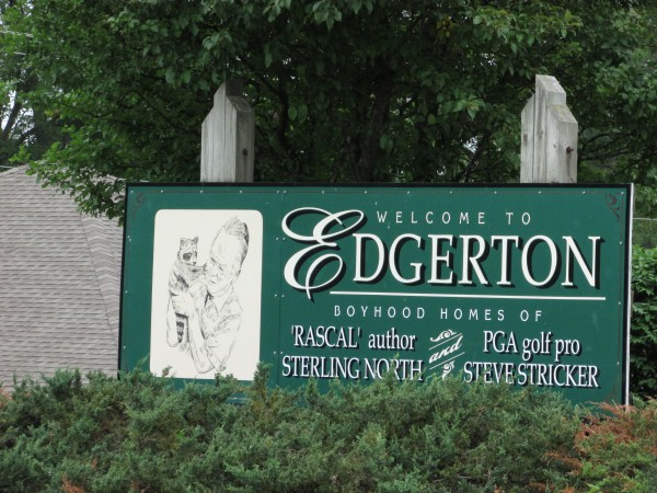 Welcome to Edgerton dign