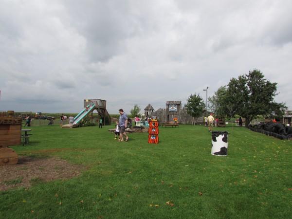 Schuster's playground