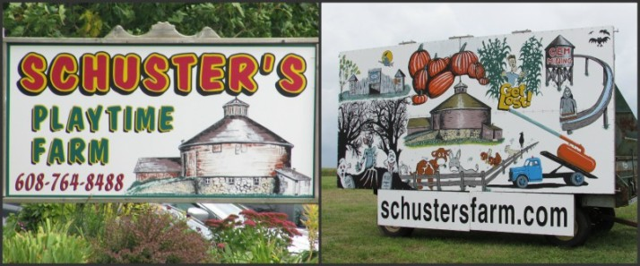 Shuster's signs