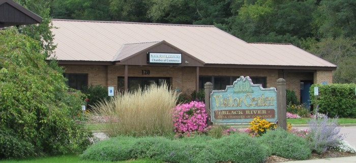 Black River Falls Chamber ofCommerce