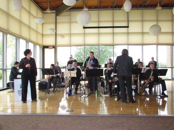 Madison College Jazz
