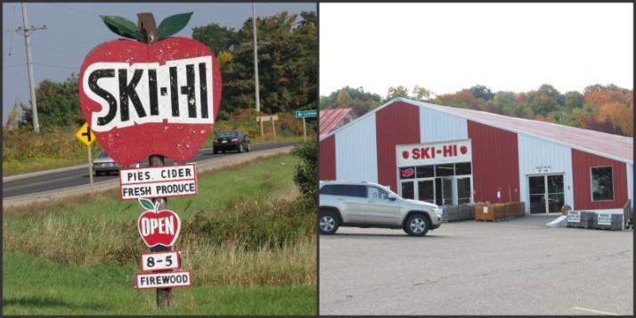 Ski-Hi Fruit Farm