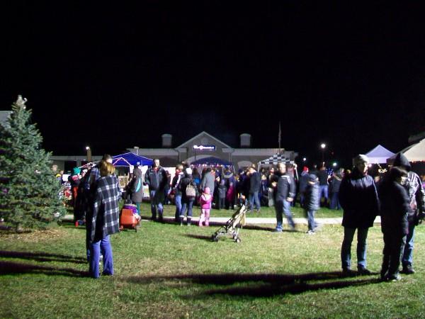 Sauk Prairie Holiday festival