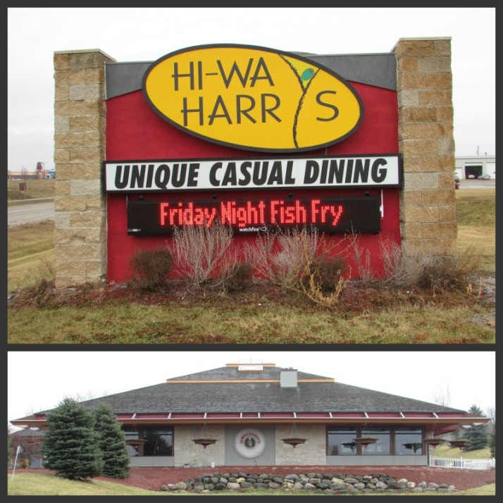 Hi-Way Harry's in Johnson Creek