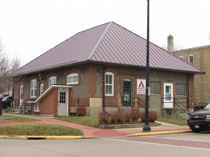 Karate America and Community Center in Johnson Creek