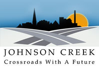 Johnson Creek logo