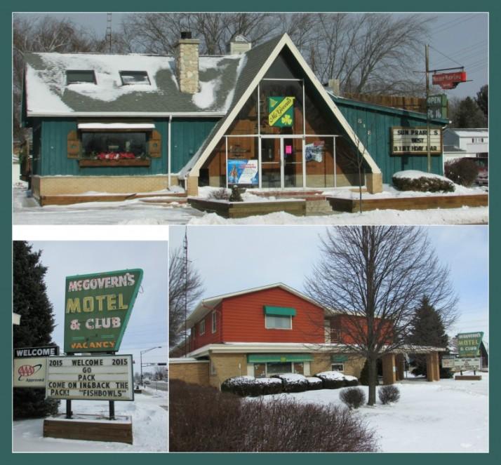 McGovern's in Sun Prairie