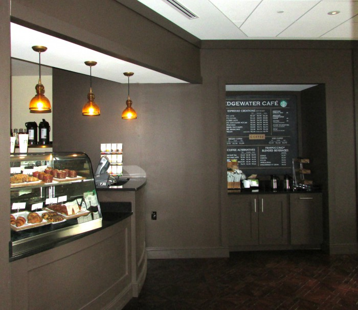 Edgewater Cafe
