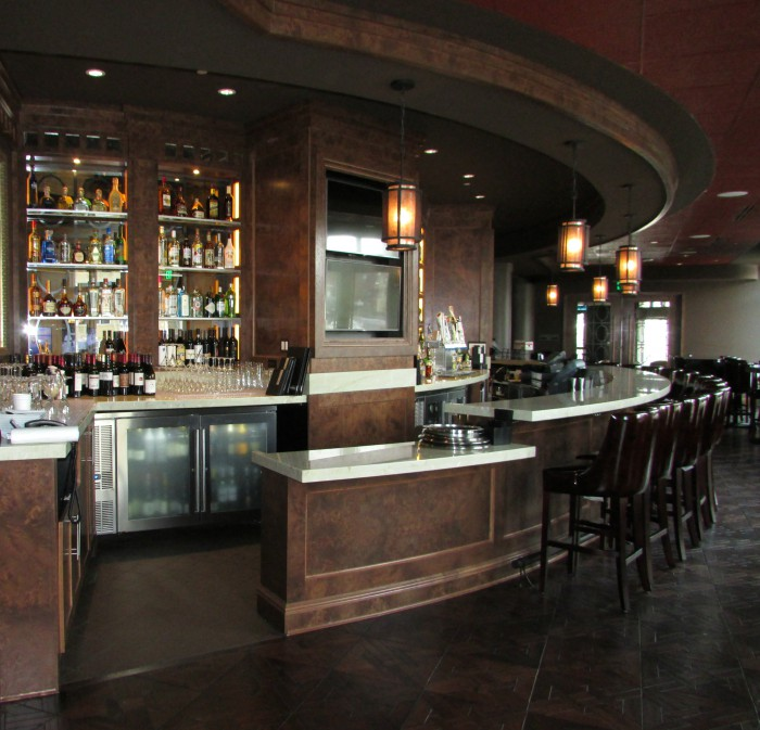 Edgewater Lounge