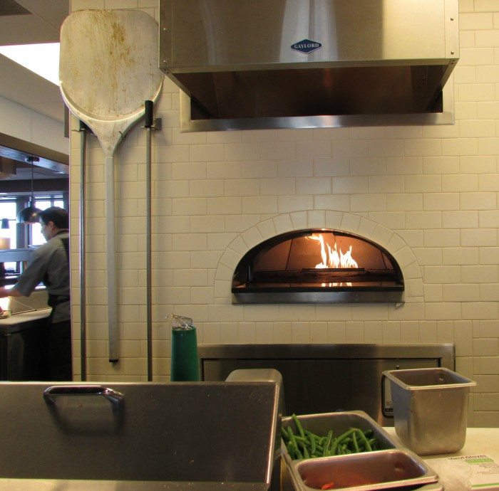 Hearth Oven at Edgewater