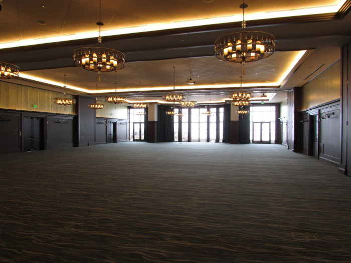 Grand Ballroom at Edgewater