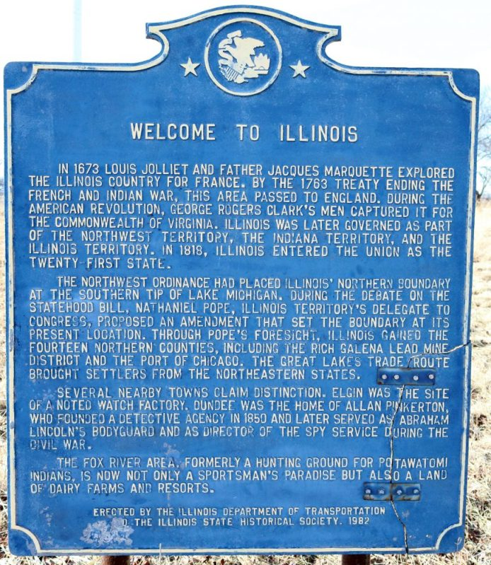 welcome-to-illinois-marker-in-hebron