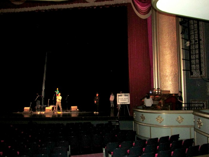 Capitol Theater Overture Center