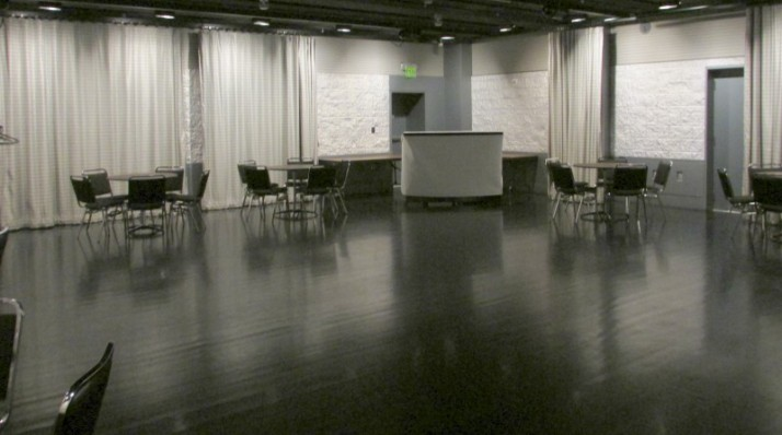 Rotunda Studio at Overture Center
