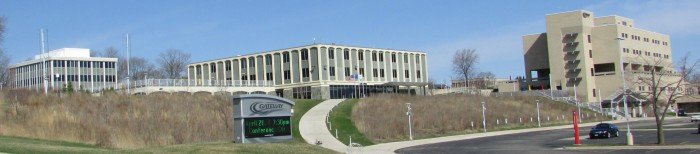 Gateway College in Racine