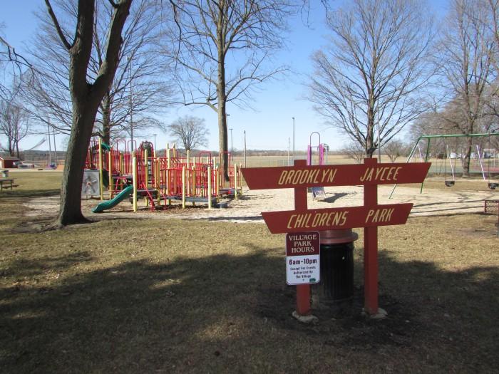 Brooklyn Jaycee Children's Park