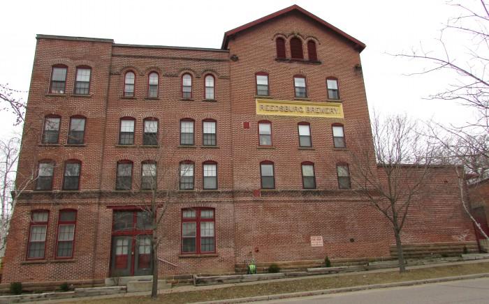 Reedsburg Brewery Building