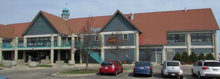 Reefpoint Brew House in Racine