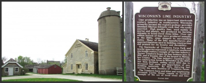 Trimborn Farm Collage in Greendale