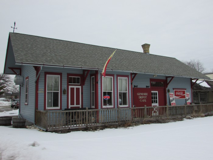 genesee depot Best dining in genesee depot, wisconsin: see 377 tripadvisor traveler reviews of 10 genesee depot restaurants and search by cuisine, price, location, and more.