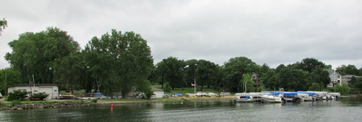 Maple Bluff Marina