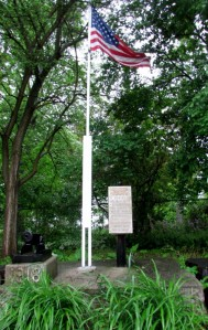 Saylesville WWI Memorial