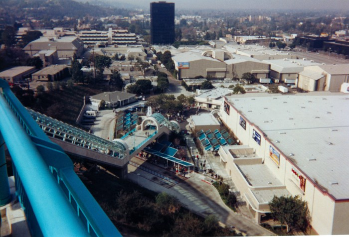 Universal Studios  U2013 California  U2013 1992