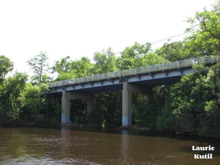 Bridge View 2852 WM