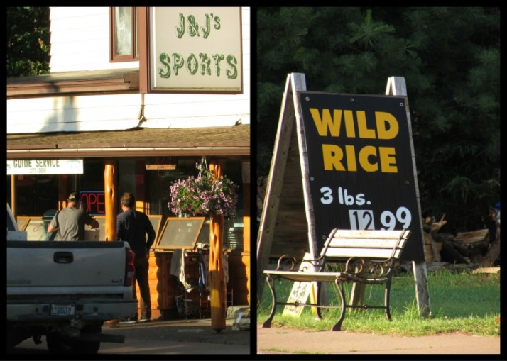 J & J Sports at Lake Tomahawk