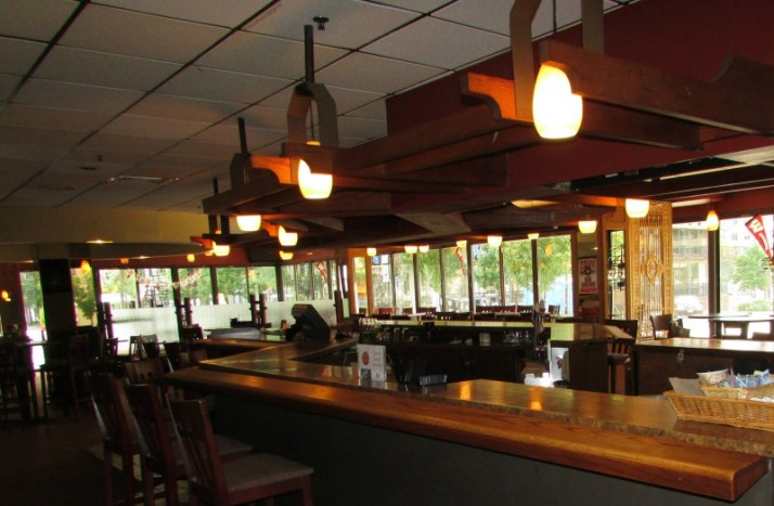 Jerome's Bar at Inn on the Park