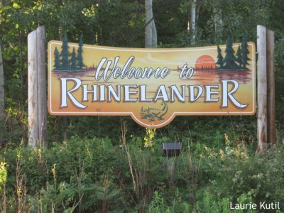 Rhinelander sign WM